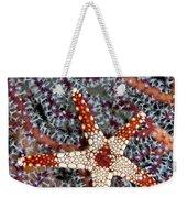 Necklace Seastar Weekender Tote Bag
