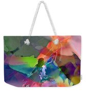 Nectar Of Heaven Weekender Tote Bag