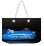 Need For Speed Weekender Tote Bag by Rudy Umans
