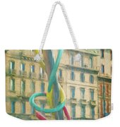 Needle And Thread Milan Italy Weekender Tote Bag