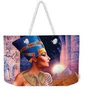 Nefertiti Variant 5 Weekender Tote Bag