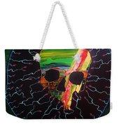 Negative Relations 10 Weekender Tote Bag
