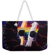Negative Relations 9 Weekender Tote Bag