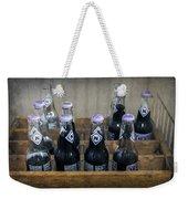Nehi - Vintage Weekender Tote Bag