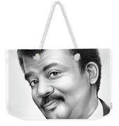 Neil Degrasse Tyson Weekender Tote Bag
