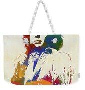 Neil Diamond Weekender Tote Bag