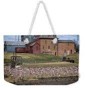 Neligh Mill Weekender Tote Bag
