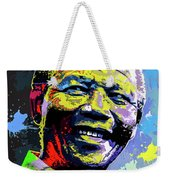 Nelson Mandela Madiba Weekender Tote Bag