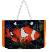 Nemo's Marlin Weekender Tote Bag