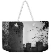 Nenagh Castle County Tipperary Ireland Weekender Tote Bag