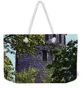 Nenagh Castle Ireland Weekender Tote Bag