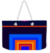 Neo-classical Cool Weekender Tote Bag