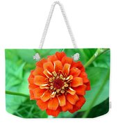 Nepal Orange 2 Weekender Tote Bag
