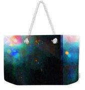 Neptune's Monolith Weekender Tote Bag