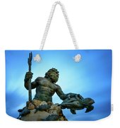 Neptune's Power Weekender Tote Bag