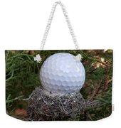 Nest Perspective Weekender Tote Bag