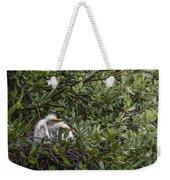 Nesting Chicks Weekender Tote Bag