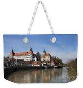 Neuburg Donau - Germany Weekender Tote Bag