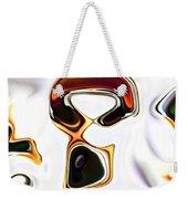 Neural Abstraction #6 Weekender Tote Bag