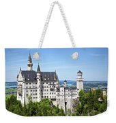 Neuschwanstein Castle Of Germany Weekender Tote Bag