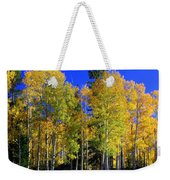 Nevada Fall Weekender Tote Bag