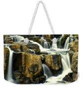 Nevada Falls Weekender Tote Bag
