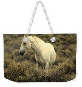 Nevada Wild Horses 4 Weekender Tote Bag