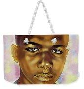 Never Forget Trayvon Weekender Tote Bag