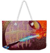 Never Tell Me The Odds Weekender Tote Bag