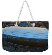 New Arena Weekender Tote Bag