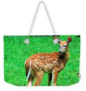 New Beginings  Weekender Tote Bag