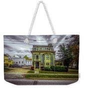 New England Home 3  Weekender Tote Bag