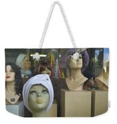 New Girl Weekender Tote Bag