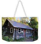 New Hampshire 11 Weekender Tote Bag