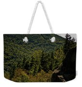 New Hampshire Weekender Tote Bag
