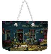 New Hope General Store Weekender Tote Bag
