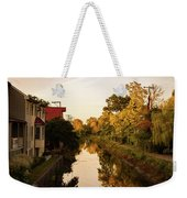 New Hope, Pa Weekender Tote Bag