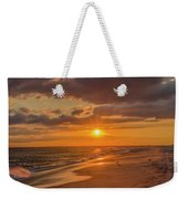 New Jersey Has The Best Sunsets - Cape May Weekender Tote Bag