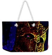 New Knight Of The King's Guard. Mask. Weekender Tote Bag