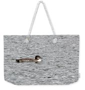 New Loon Weekender Tote Bag