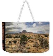 New Mexico Weekender Tote Bag