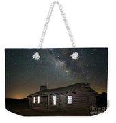 New Mexico Night Sky Weekender Tote Bag