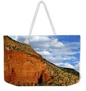New Mexico Weekender Tote Bag