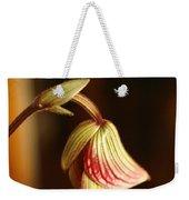 New Orchid Weekender Tote Bag