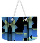 New Order Weekender Tote Bag