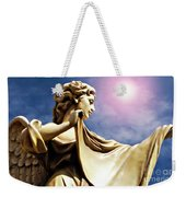 New Orleans Angel Weekender Tote Bag