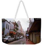 New Orleans Bourbon Street 2004 #45 Weekender Tote Bag