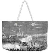 New Orleans: Riot, 1873 Weekender Tote Bag