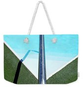 New Orleans Rooftop Pool Weekender Tote Bag