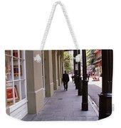 New Orleans Sidewalk 2004 Weekender Tote Bag